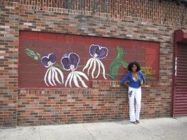 Harlem, NY Random Act