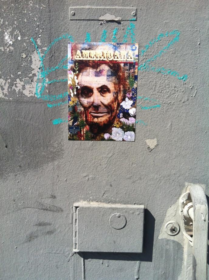 Lincoln Random Act