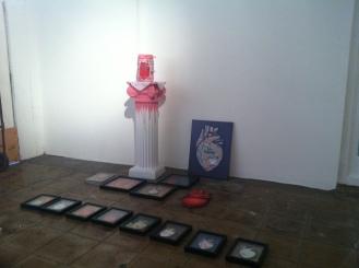 Jennifer Korsen Gabba Gallery