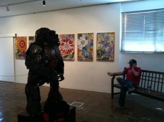 Random Act Jason Gabba gallery